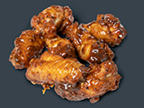 Roasted Wings image