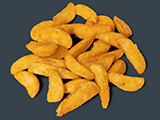 Spiced Wedges image