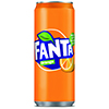 Fanta Orange thumbnail