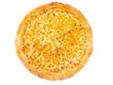 Gourmet Garlic Pizza Bread image