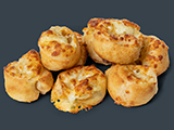 Cheese Dough Swirls image