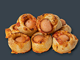 Hot Dog Swirls image