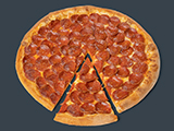 Pepperoni Extravaganza image